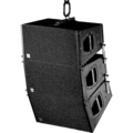 Court line-array d'enceintes Q1 (avant)