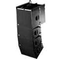 Q-SUB subwoofer front line array
