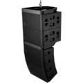 Line-array de caissons J-SUB