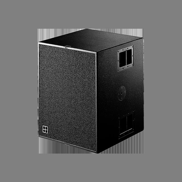 Heritage loudspeaker systems | d&b audiotechnik