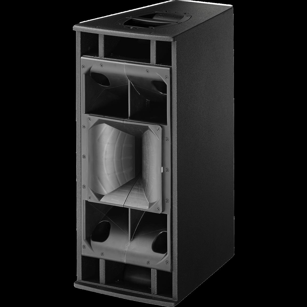 V7p Loudspeaker From Our V Series D Amp B Audiotechnik