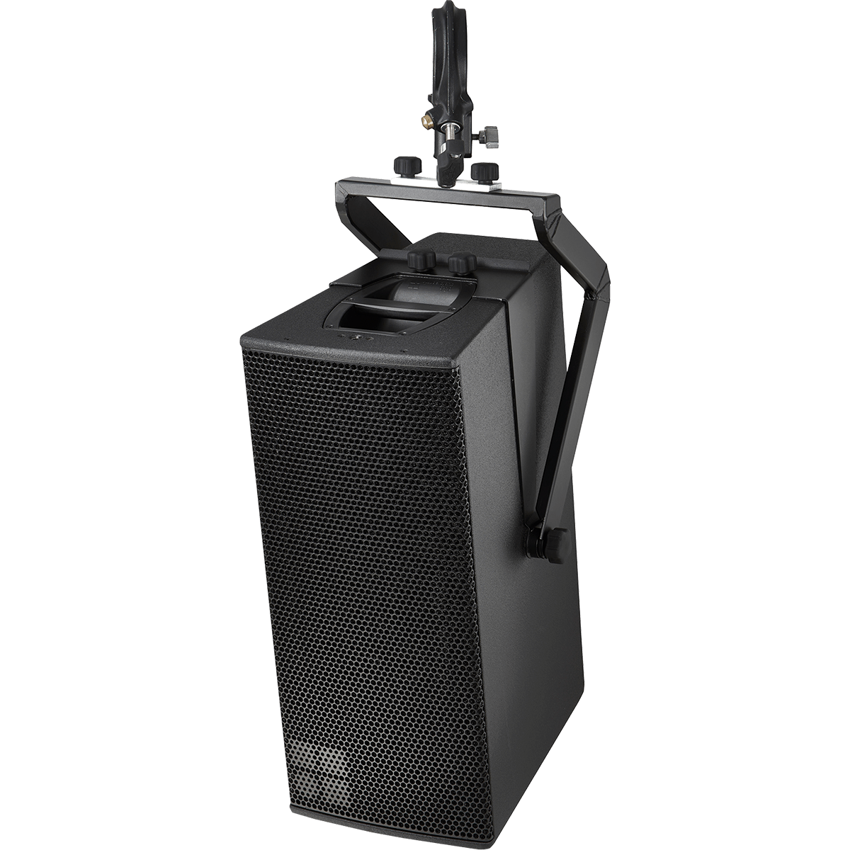V7P loudspeaker with accessory 2