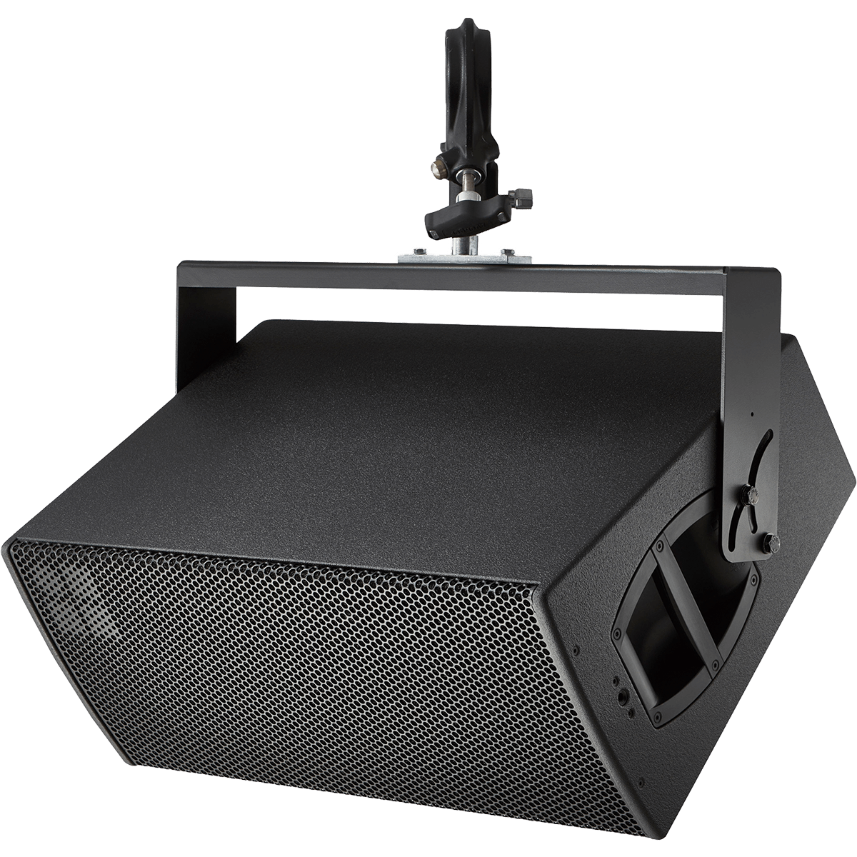 V7P loudspeaker with accessory