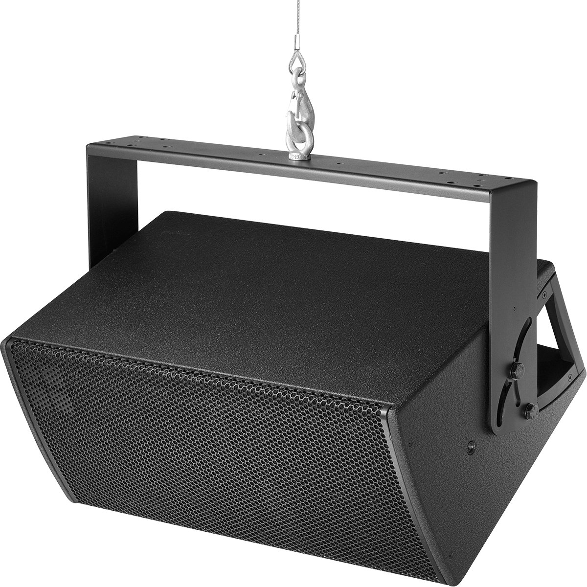 Y7P loudspeaker with accessory