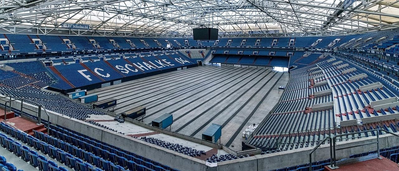 d&b delivers intelligibility, flexibility and efficiency for