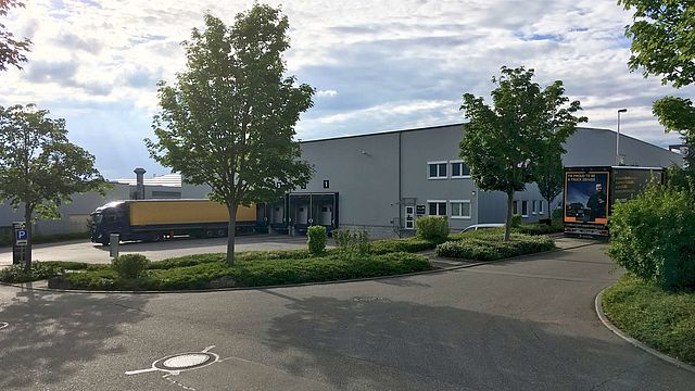 d&b audiotechnik expands facilities with new location in Ilsfeld Germany