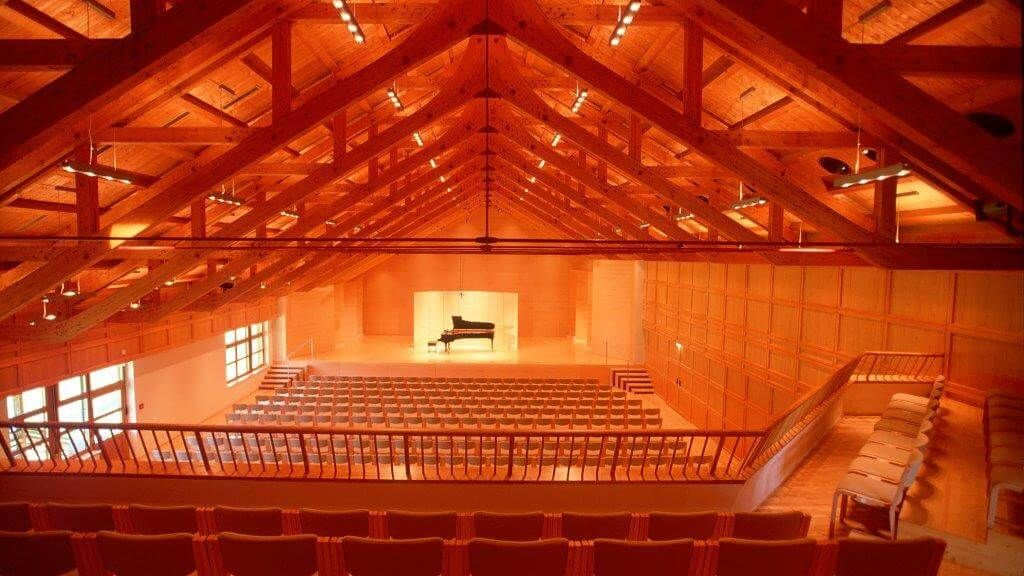 Angelika-Kauffmann-Saal, Schwarzenberg Congress Center