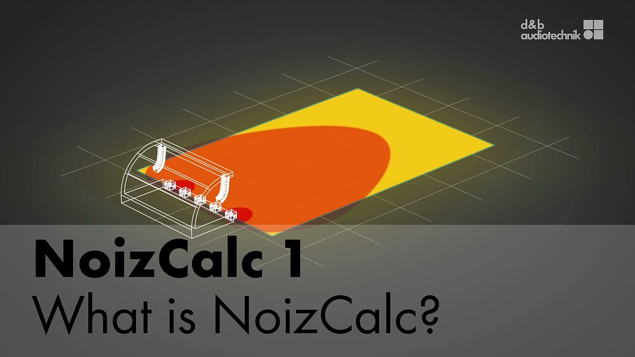 What is NoizCalc?