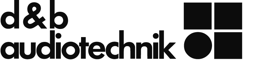 Professional audio solutions from Germany | d&b audiotechnik